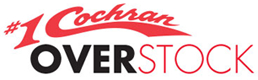 Cochran Overstock Center logo