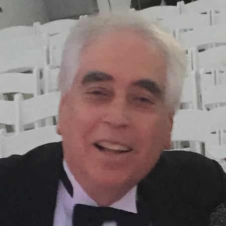 David Frieder