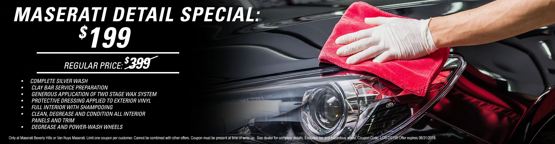 Detail Special