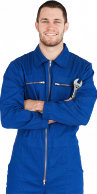 service-guy