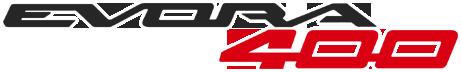 Evora Badge
